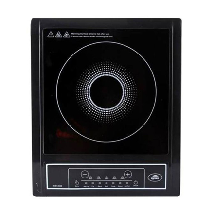 图片 Kyowa Induction Cooker - KW-3634