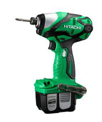 Picture of Cordless Impact Drill WH14DL2
