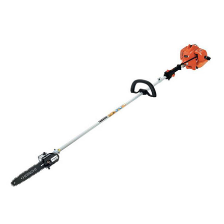 圖片 Engine Pole Chain Saw CS25EPB