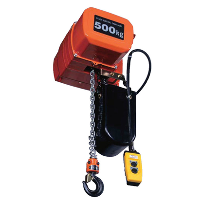 Picture of Electric Chain Hoist 1SH
