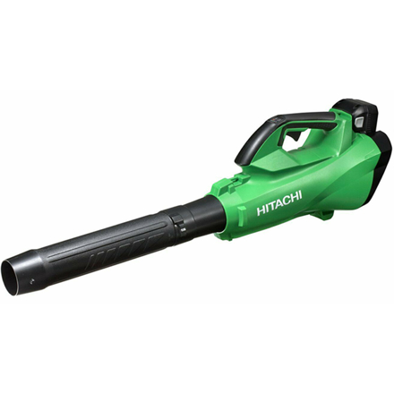 圖片 Cordless Blower Bare+Battery+Charger RB36DL