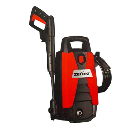 圖片 100 Bar Pressure Washer ZKK-1400PW