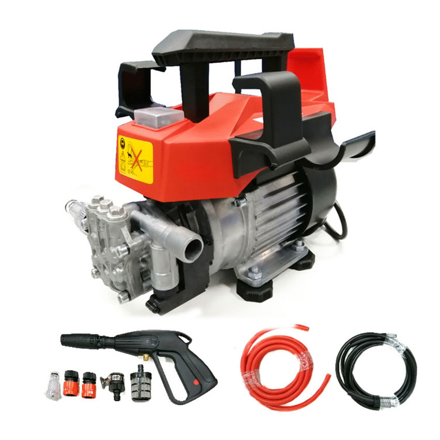 圖片 135 Bar Pressure Washer ZKK-1600PW