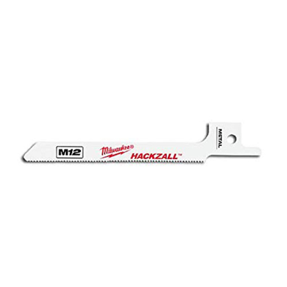 Picture of Hackzall Blade Metal Scroll 49-00-5324