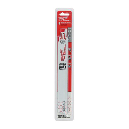 """Picture of 9"""" 14TPI Torch Super Sawzall Blade 48-00-5787"""