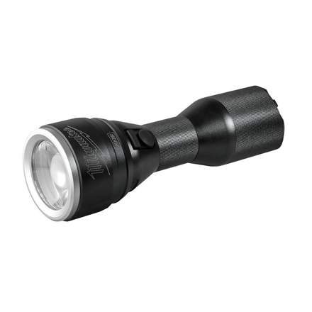 图片 LED High Performance Flashlight M12MLED-O