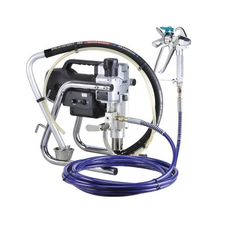 图片 Electric Piston Pump Airless Sprayers - EC021