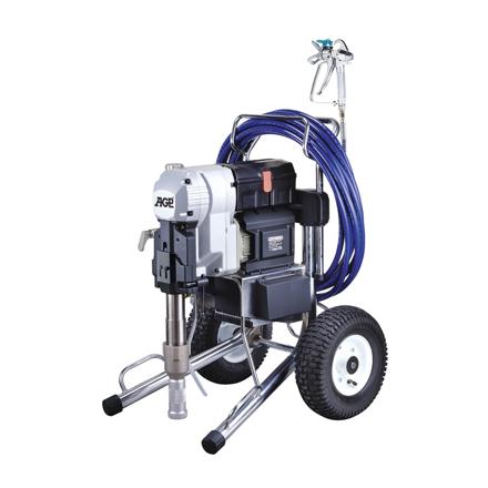 图片 Electric Piston Pump Airless Sprayers - PM021