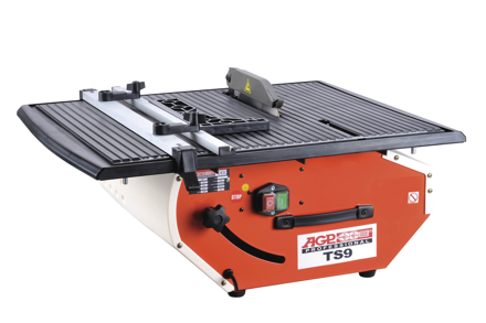 圖片 Tile Saw With Diamond Blade TS9