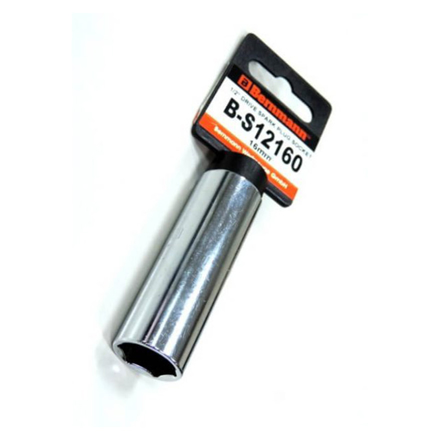 圖片 Spark Plug Socket (Satin Finish) B-S12160