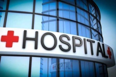 分类图片 医院