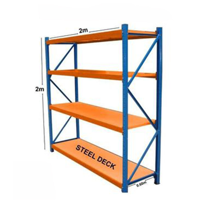 Picture of Long Span Decking Rack MDLSS202006
