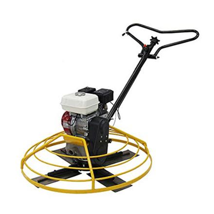 图片 Power Trowel With Float Pan SM1000-SH300