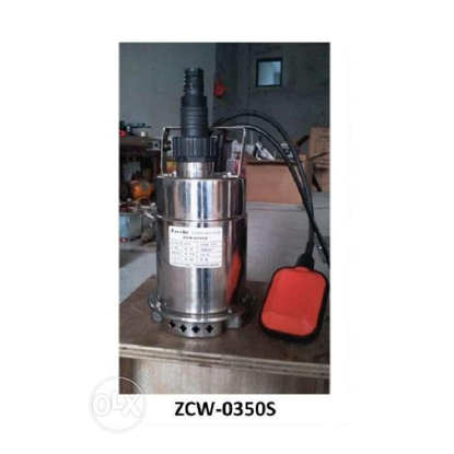 Picture of Submersible Pumps Clear Water Stainless Body ZCW-0350S