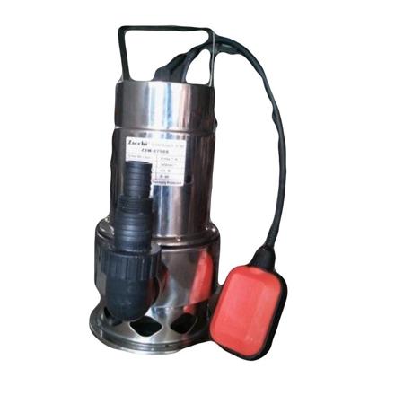 圖片 Sewage Water Stainless Body With Silicon Carbide Seal ZSW-0750S