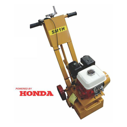 Picture of Scarifying Machine SM1H