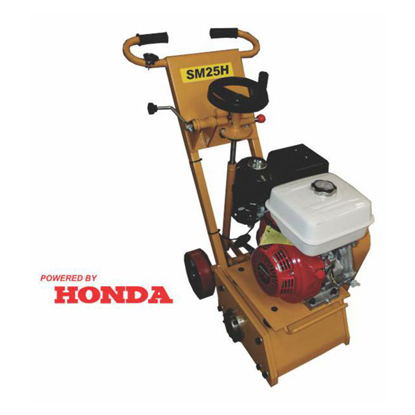 Picture of Scarifying Machine SM25H