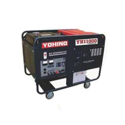 图片 Gasoline Generator YH11000