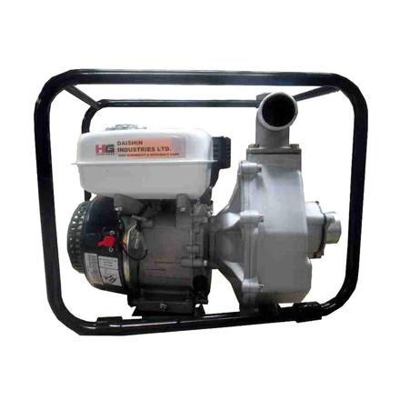 圖片 High Head / Fire Pump SCH-5050HG