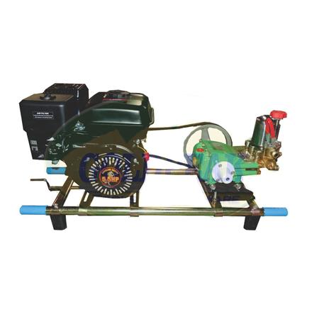 图片 Engine Driven Power Sprayer HG290+BS25A