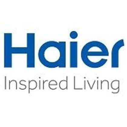 制造商图片 Haier