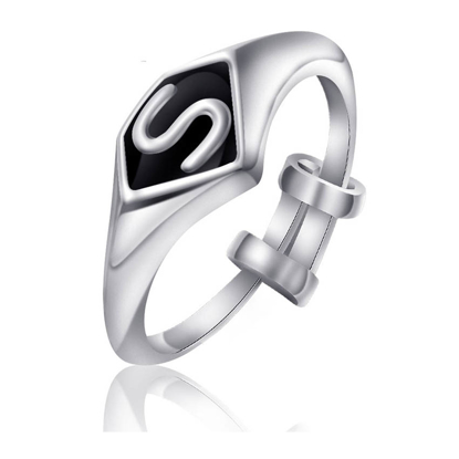 Picture of 925 Silver Jewelry,Kids Ring- SR-476