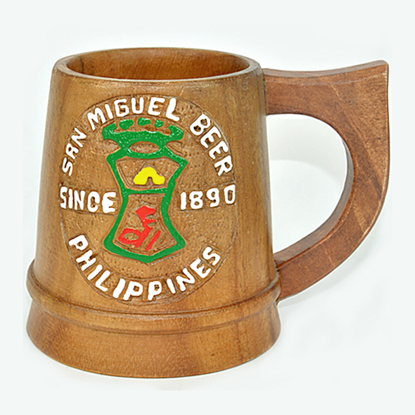 Picture of Acacia Beer Mug- 0054-0040
