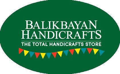 制造商图片 Balikbayan 手工艺品