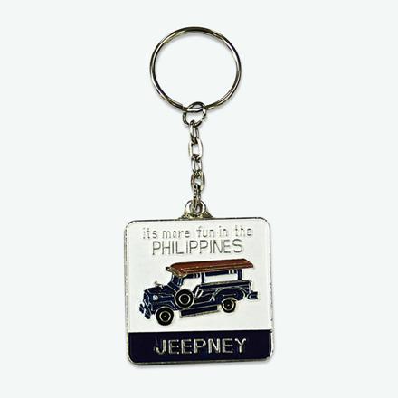 圖片 Jeepney Keychain- 0223-1749