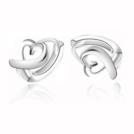 图片 925 Silver Jewelry,Clip Earrings- ER-524