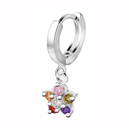 图片 925 Silver Jewelry,Clip Earrings- ER-533