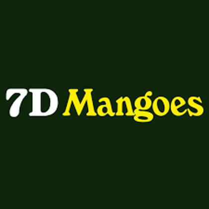 制造商图片 7D Mangoes