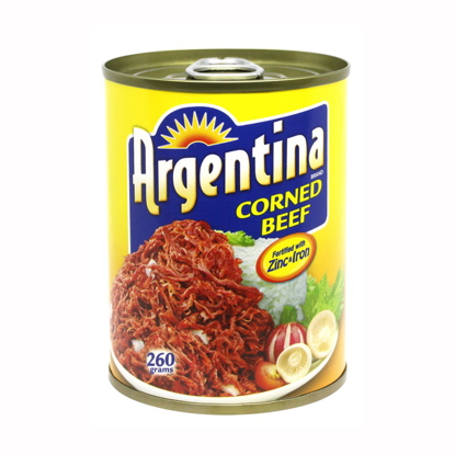 Picture of Argentina Corned Beef 260g