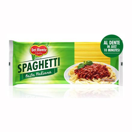 圖片 Del Monte Spaghetti Pasta Italiana 900g