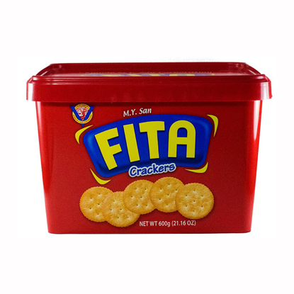 Picture of Monde M.Y. San Fita Crackers 600g