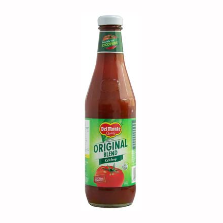 圖片 Del Monte Original Blend Ketchup 567g