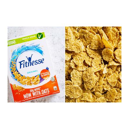 图片 Fitnesse Breakfast Cereals 210g
