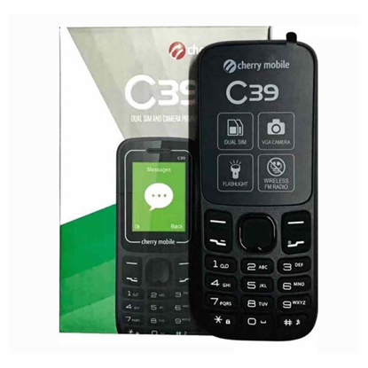 Picture of Cherry Mobile C39