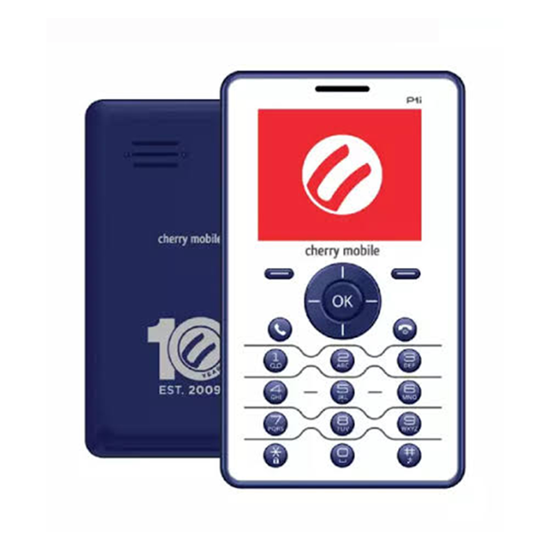Picture of Cherry Mobile P1i 2019