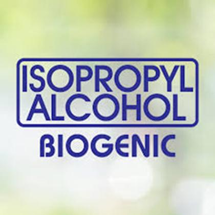 制造商图片 Biogenic
