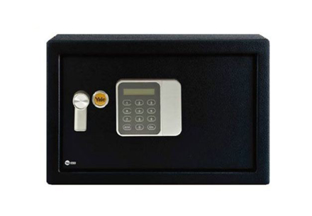 图片 Yale Guest Digital Safe Box Small - YSG200DB1