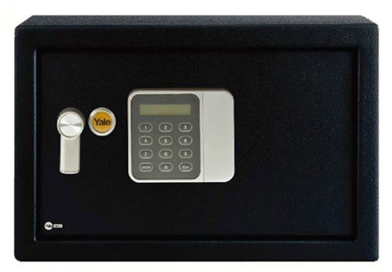 图片 Yale Guest Digital Safe Box Medium - YSG250DB1