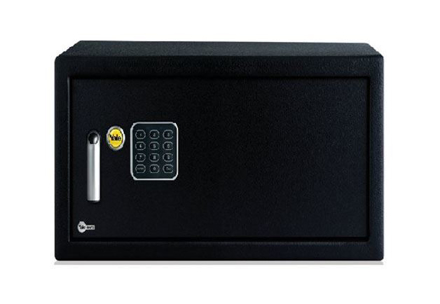 圖片 Yale Home Electronic Safe Box (Laptop) - YLV/200/DB1