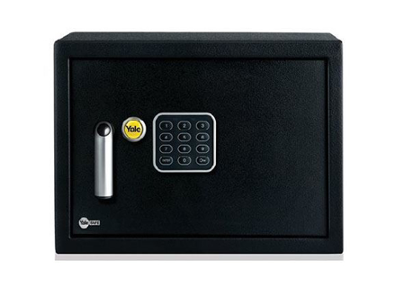 图片 Yale Home Electronic Safe Box (Small) - YSV/200/DB1