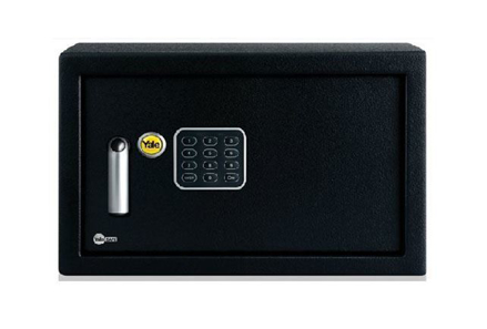 图片 Yale Home Electronic Safe Box (Medium) - YSV/250/DB1