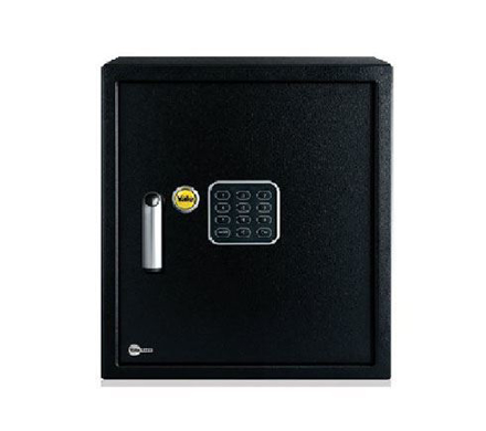 图片 Yale Certified Office Digital Safe Box (Medium) - YSM/400/EG1