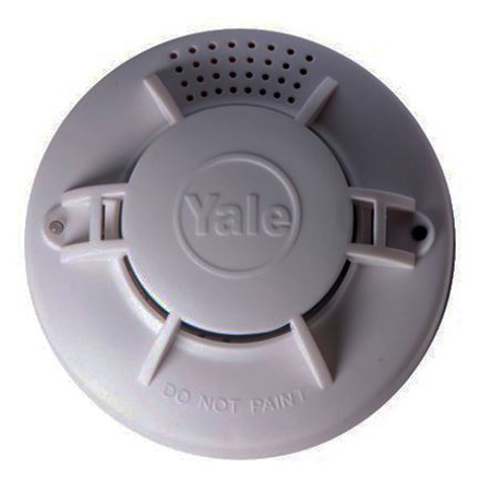 圖片 Yale Smoke Detector Photoelectric 9GV
