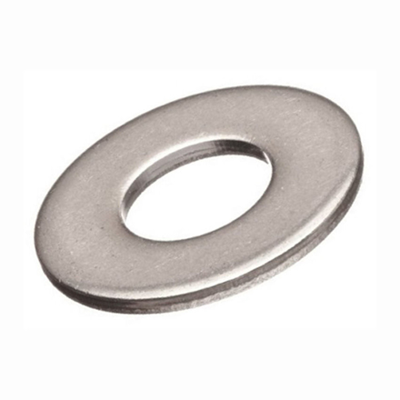 圖片 316 Stainless Steel Flat Washer Metric Size