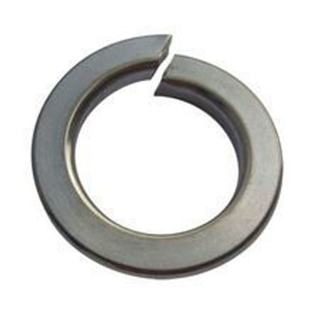 圖片 304 Stainless Steel Lock Washer,  Size Inches