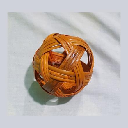 圖片 Small Sepak Takraw Bamboo, U04SSTB
